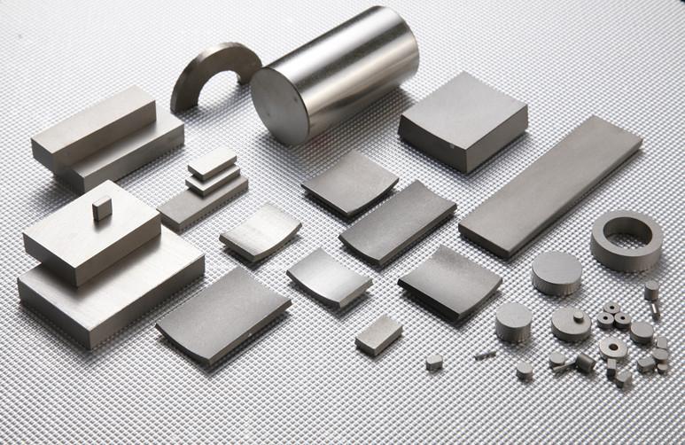 neodymium magnet manufacturer